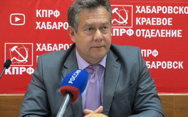 Николай Платошкин: «если оставим у власти сырьевую группировку — у России нет шансов на развитие»