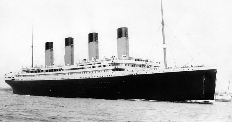 «Титаник» скоро исчезнет со дна