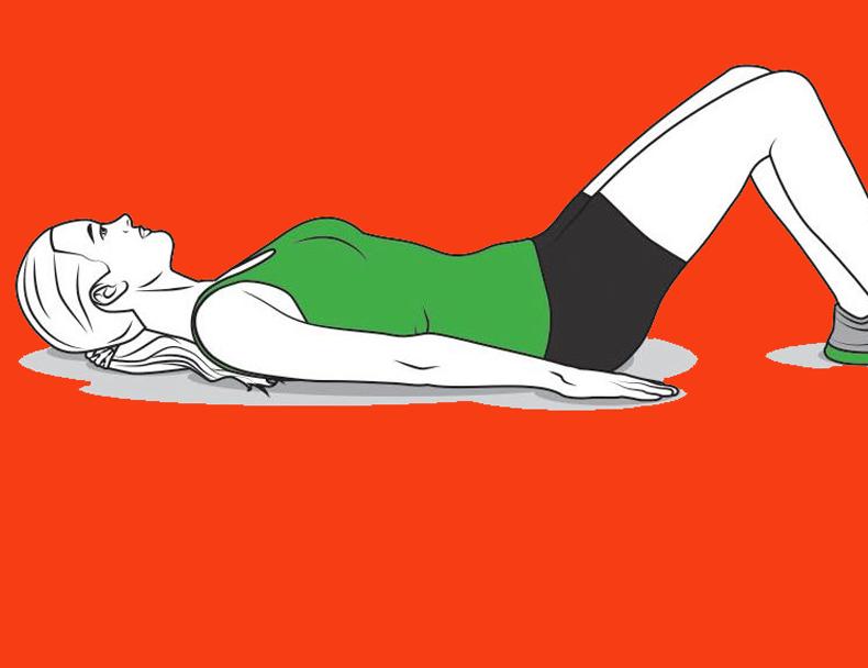 Китайские секреты стройности: 3 упражнения против лишнего веса