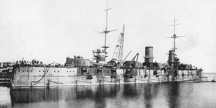 18 июня 1918 года (100 лет н…