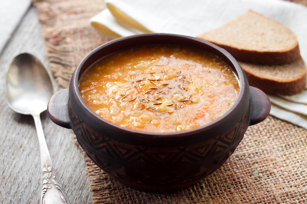 Запорожский капустняк на рассоле. Вкусно! кулинария,супы,украинская кухня