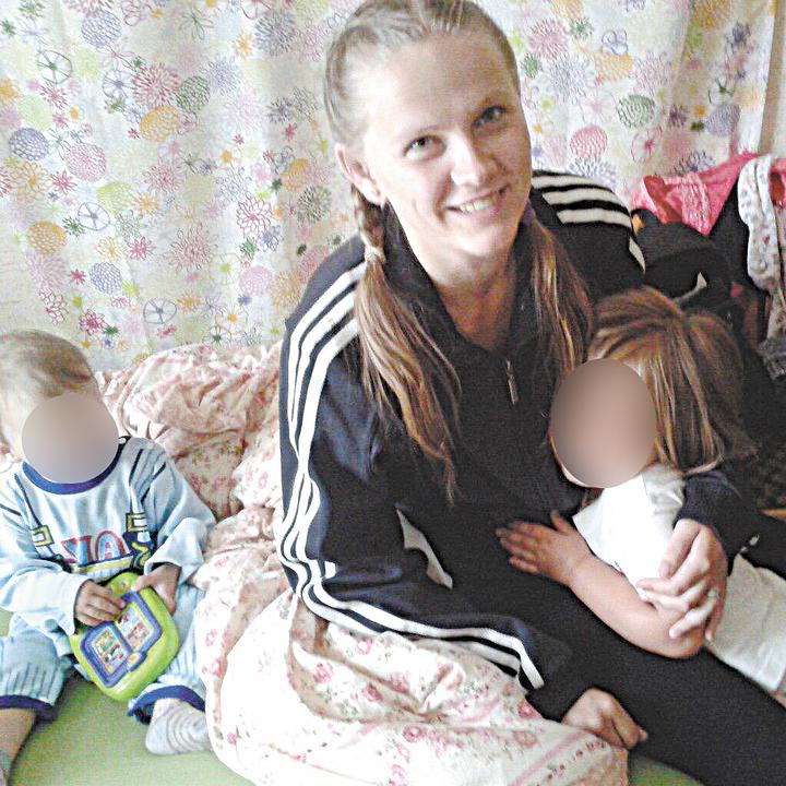 «Нужна как прислуга»: исповедь приемной дочери скандальной пары, усыновившей 13 детей