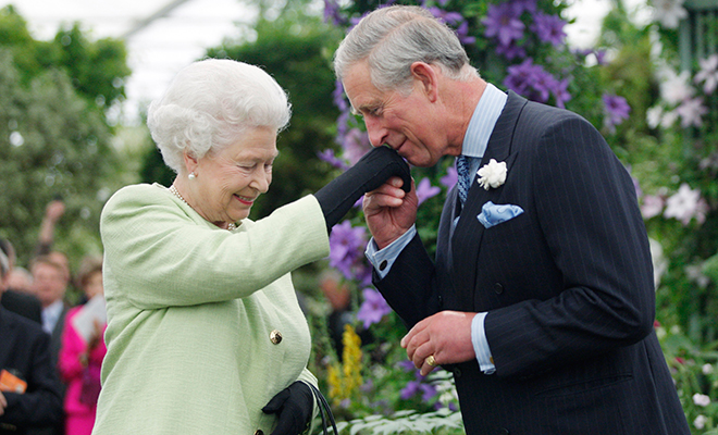 Что, где, когда: как Елизавета II готовит вечеринку в честь юбилея принца Чарльза