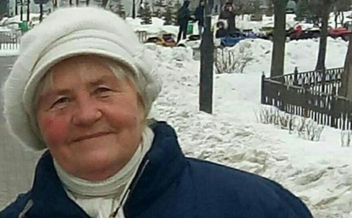 Пенсионерка получила 12 лет колонии за сбор данных о Черноморском флоте