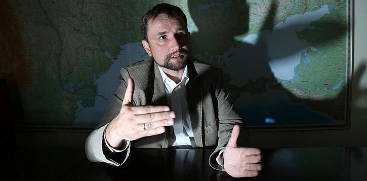 Вятрович взвыл от решения Сейма Польши по ОУН-УПА