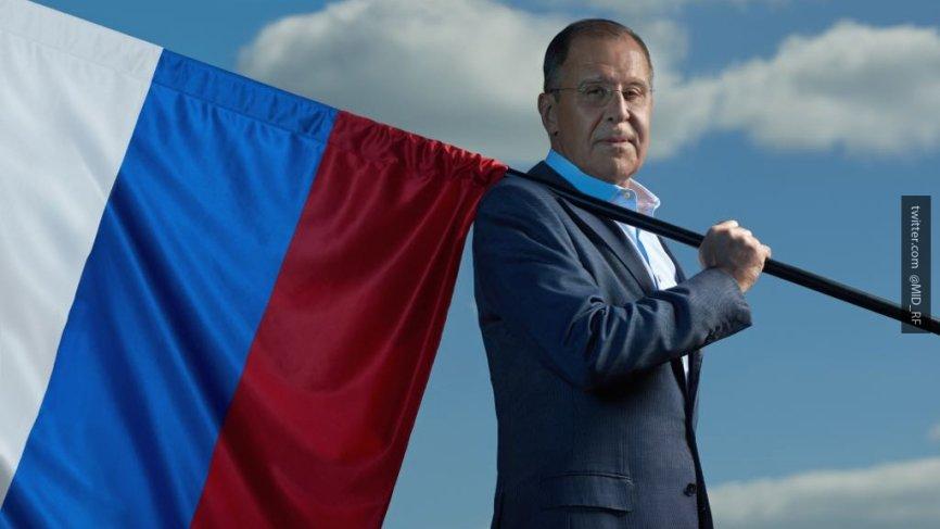 Лавров назвал ответственных за госпереворот 2014 года на Украине