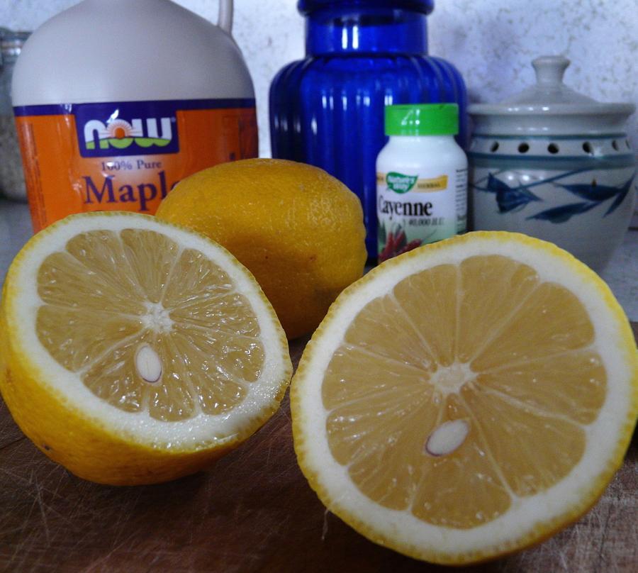 О Лимонной Диете. Самая эффективная лимонная диета - теряем 5 кг за одну неделю