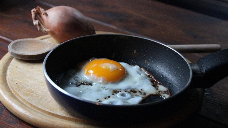 Названо самое полезное блюдо из яиц Общество
