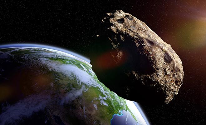 В пустыне Сахара нашли метеорит, возраст которого больше, чем у нашей планеты: камню 4.6 миллиарда лет Культура