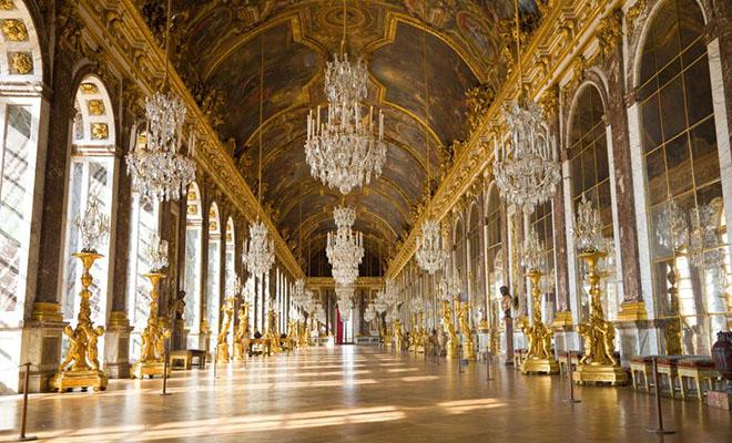 5 самых дорогих дворцов мира, один из которых находится в России Культура