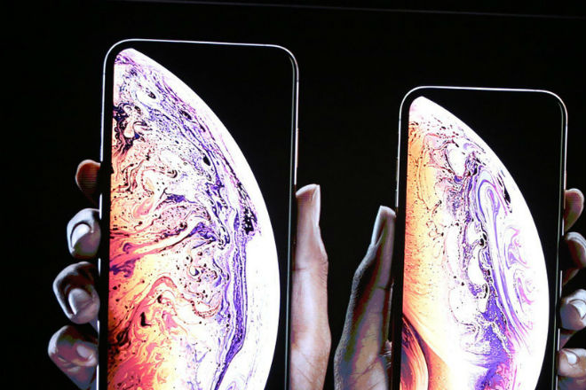 Презентация Apple: ожидания, которые не оправдались