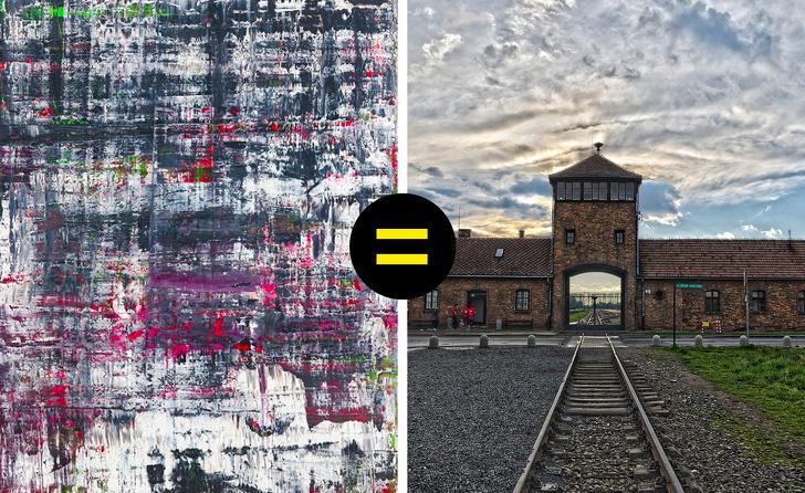 Что на самом деле значат известнейшие картины именитых художников белые страницы истории,всемирная история