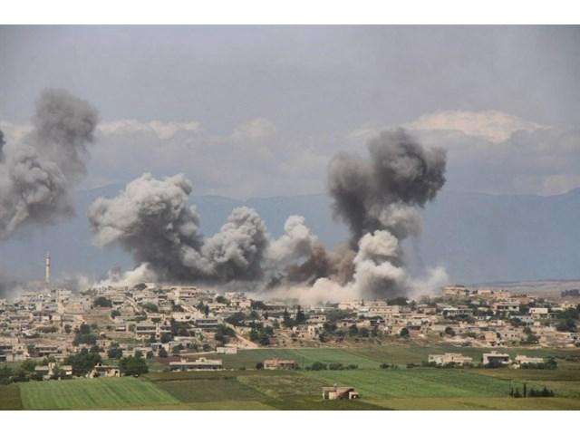 """Сирийская """"движуха"""" последней недели. Тихая, как бы, революция сирия"""