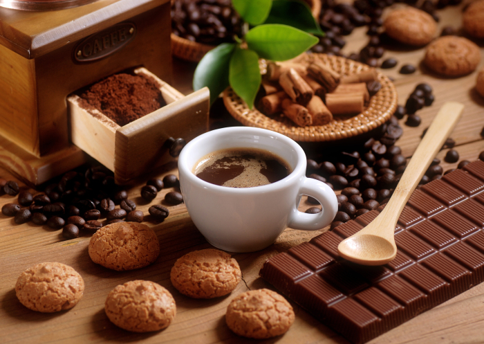 Бодрящий напиток: история шествия кофе по планете