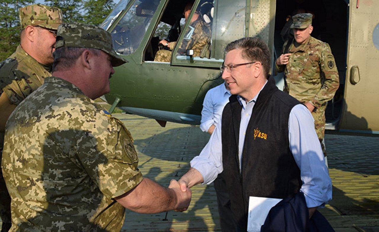 Украина и её американские боссы решили возобновить военные действия в ближайшее время. AgoraVox, Франция