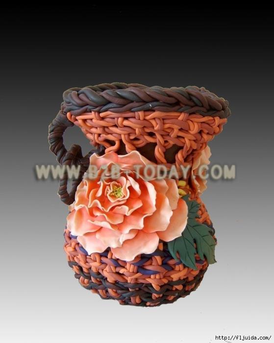 polymer-clay-vase--peony-62673 (559x700, 169Kb)