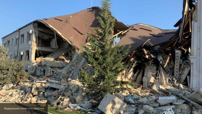 Военные уроки Нагорного Карабаха: у Европы есть поводы для беспокойства геополитика