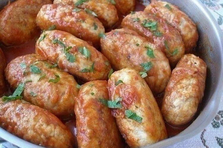 Мега вкусные гречаники