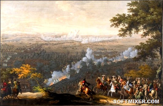 Battle_of_Lesnaya_1708_by_Larmessin