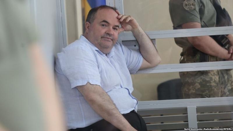 Организатор «убийства Бабченко» дал интересную информацию о списке потенциальных жертв