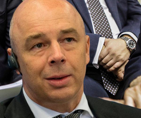 Силуанов: россияне возмущаются, что чиновникам на «мотивацию» выделили 630 миллиардов. Зря возмущаются