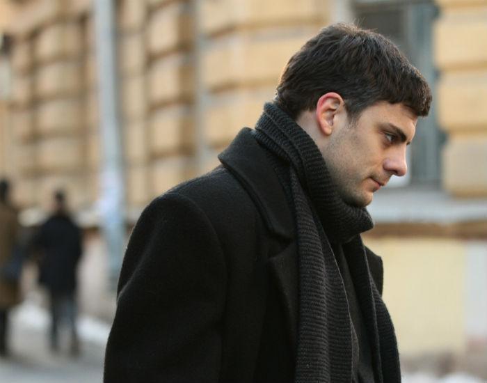 Фильм Алексея Германа-мл. «Д…