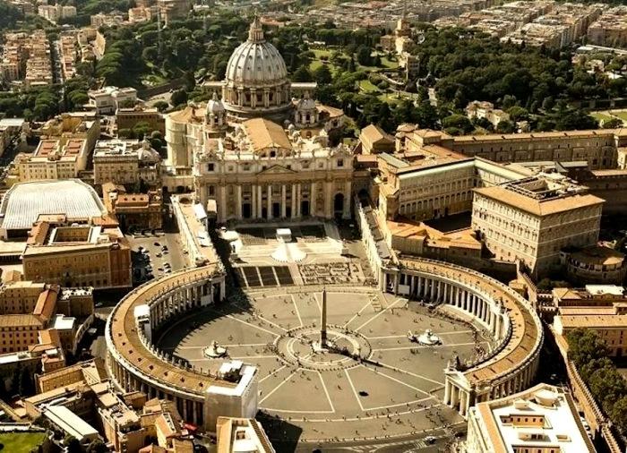 Строительство легендарного собора финансировалось весьма оригинальным образом. /Фото: weatlas.com