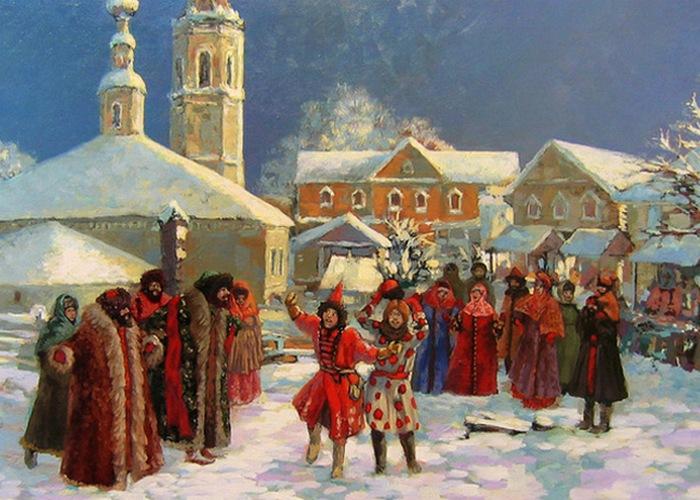Скоморохи: история, традиции и интересные факты