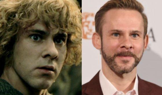 Как изменились актеры трилогии «Властелин колец» за 17 лет актеры