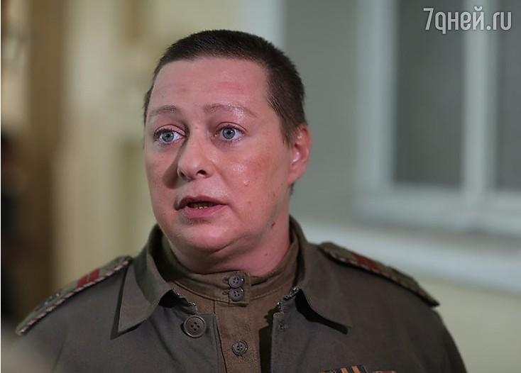 Несчастные российские актеры, последний хрен без соли доедающие, снова обратили на себя внимание
