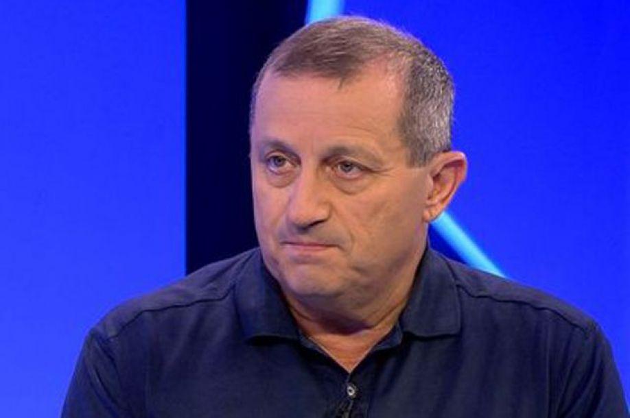 Экс-глава израильской спецслужбы «Натив» Яков Кедми описал дальнейшую судьбу Крыма и Донбасса