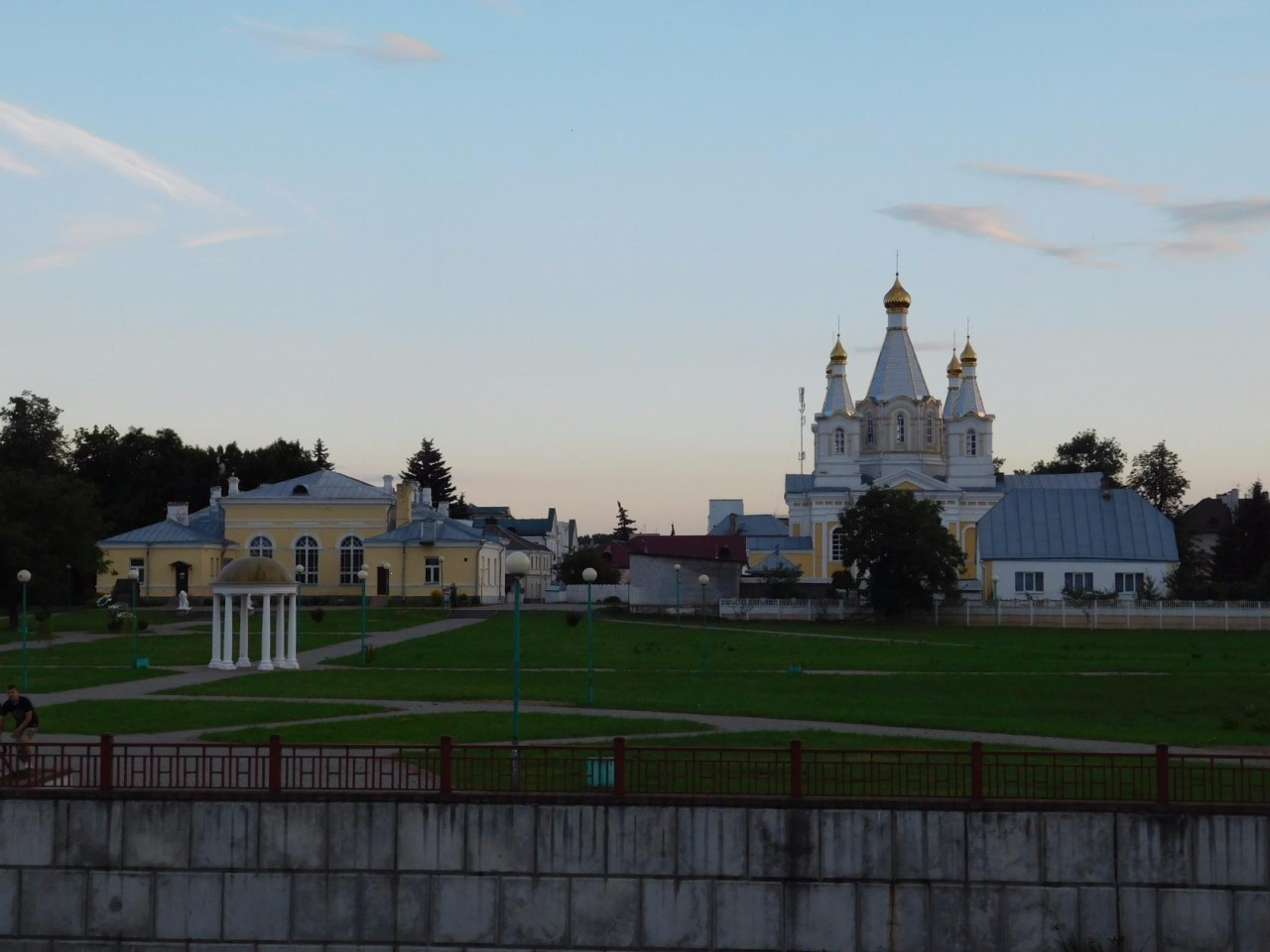 Беларусь моими глазами: Полесье. Часть 6.