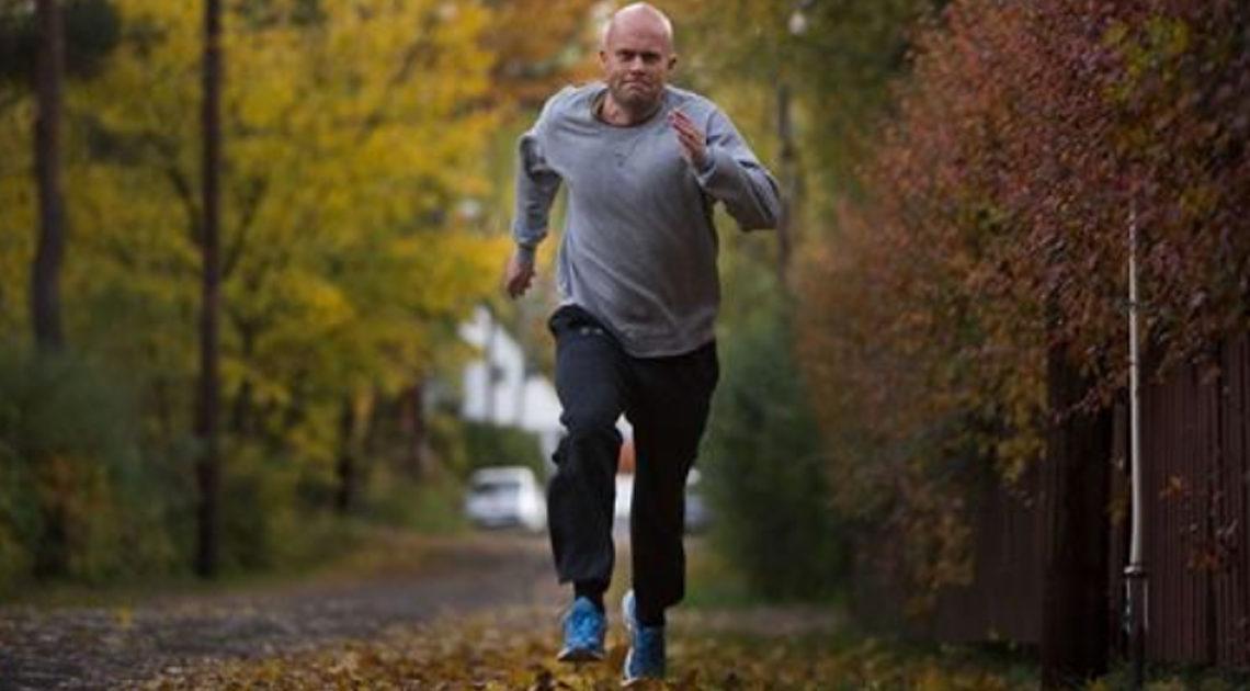Эрик Ларссен: 8 привычек для развития внутренней силы