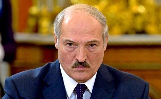 Лукашенко рассказал, при как…