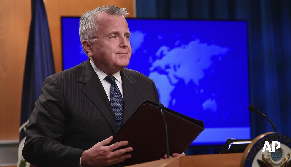 Честные слова американского дипломата. Посол в России Джон Салливан о Второй мировой войне и победителях в ней