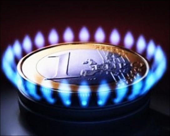 Америка хочет, но не может поделить европейский рынок газа с Россией