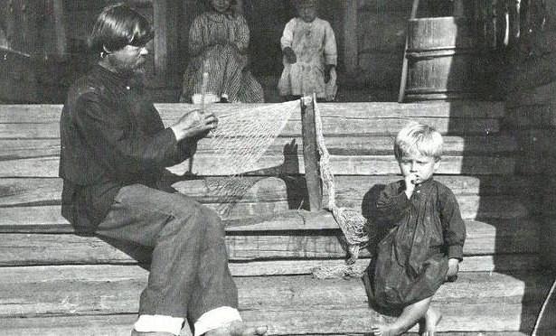Что на Руси нельзя было делать детям Основы воспитания