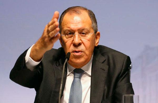 Сергей Лавров прямо обвинил США, Францию и Британию в отправке спецназа в Cирию, а также...