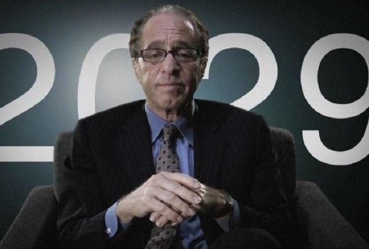 Технический директор Google расписал будущее мира до 2099 года