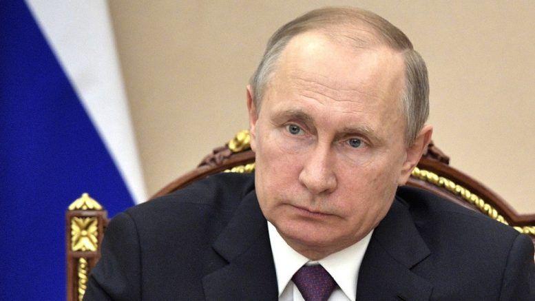 Михаил Хазин: Путин должен о…