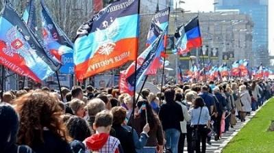 В Госдуме требуют в 5-дневный срок признать ЛДНР и попрощаться с Украиной