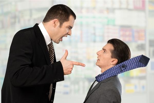 Как поправить начальника, если он ошибается