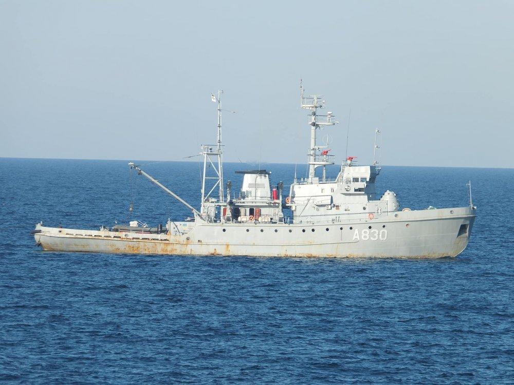 Остатки ВМС Украины пошли в атаку на Крымский мост