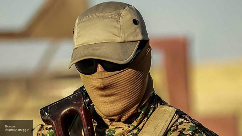 Командующий курдами-террористами в Сирии может отправиться с визитом в Вашингтон