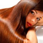 Ламинирование волос в домашн…