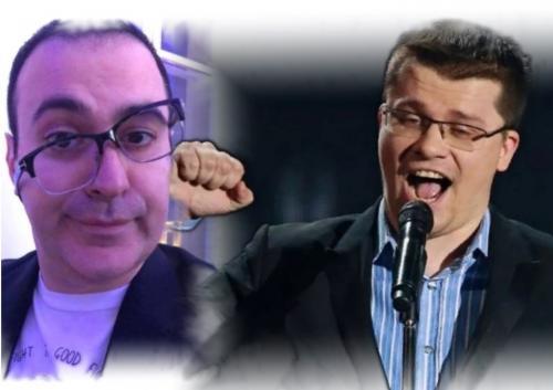 Нож в спину Мартиросяну – Комики Comedy Club заступились за Харламова наши звезды,новости,скандал,сплетни,шоу,шоубиz,шоубиз