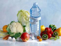 Очищающую диету могут примен…