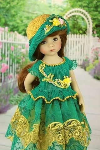 Кукольная мода. Браво рукоде…