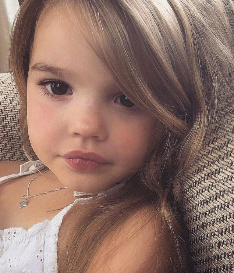 Снимки этих малышей восхищают. Самые милые и очаровательные модели