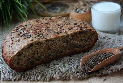 Картинки по запроÑу Великолепный ржаной хлеб приготовленный в мультиварке